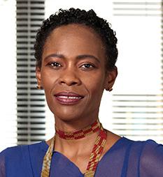 Audrey Mamoshoeshoe Mothupi