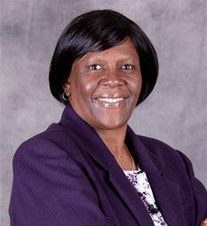 Mrs Chipo Mtasa
